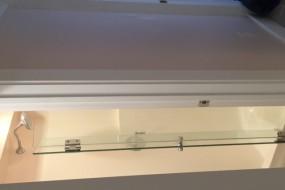 Bi-fold Shower Enclosure (1)