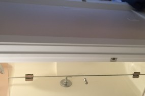 Bi-fold Shower Enclosure (2)