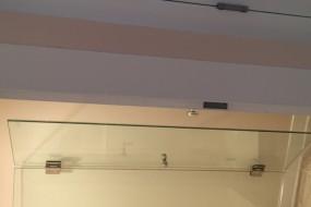 Bi-fold Shower Enclosure (3)