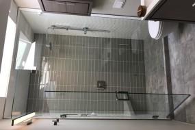Steam shower transom (1)