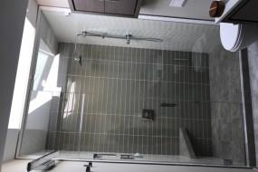 Steam shower transom (3)