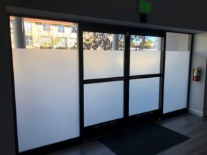 Storefront & Office Partition | Alba\'s Glass