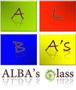 Alba's Glass